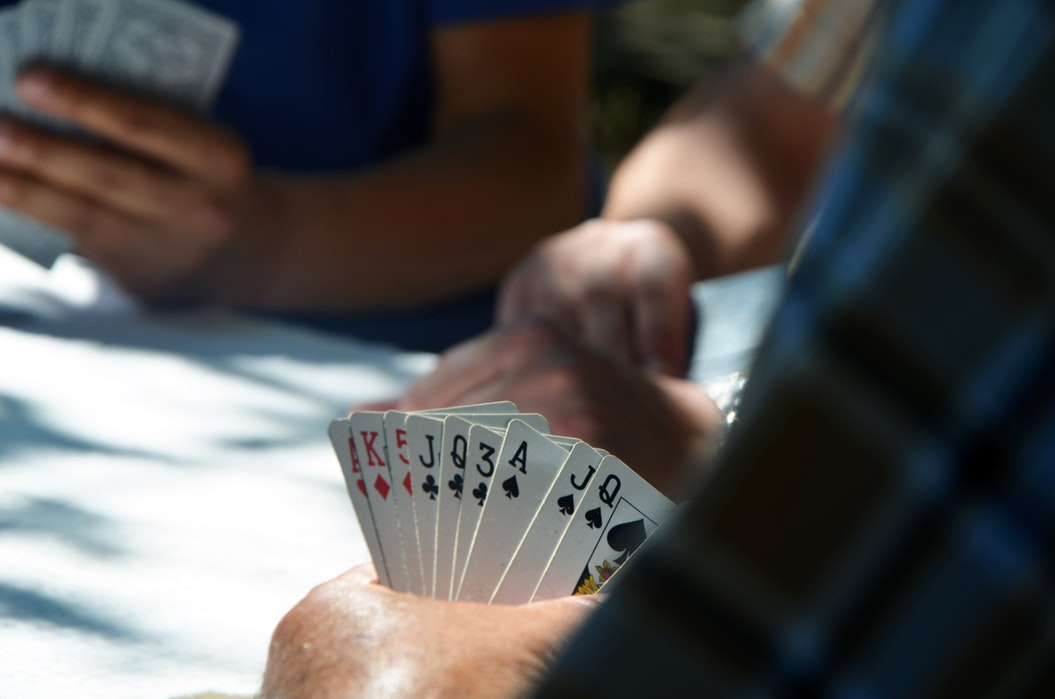 Master Your Skills To Play Online Rummy Card Game - Play