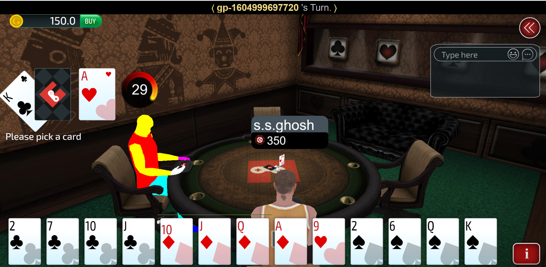 How to make the most out of by playing Gamentio rummy
