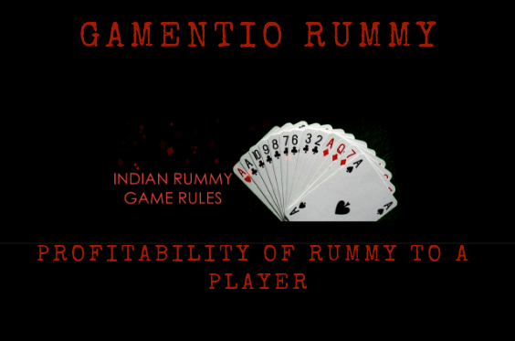 Online rummy card games