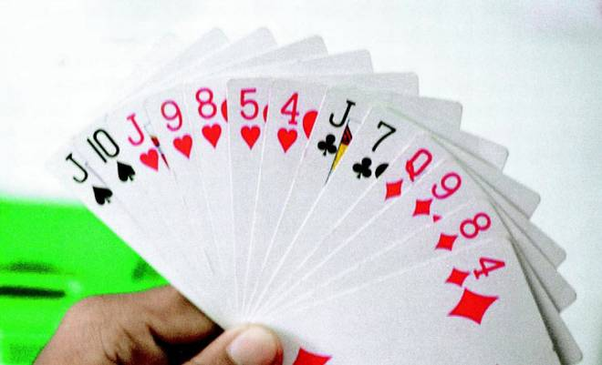 Play Online Rummy Card Game for Free