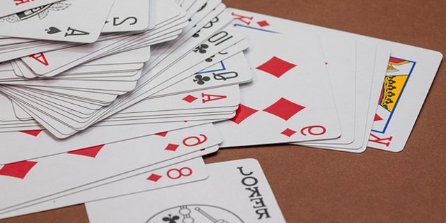 Learn rummy online